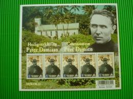 Postzegellvelletje Zegels ** 3969  ** Postfris ** - Panes