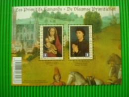 Postzegelblok ** 185  ** Postfris ** - Panes