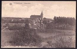 HOUGAERDE HOEGAARDEN PANORAMA - Hoegaarden