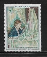 MONACO  ( MC7 - 61 )  1972   N° YVERT ET TELLIER  N° 877  N** - Monaco