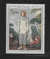 MONACO  ( MC7 - 64 )  1972   N° YVERT ET TELLIER  N° 878  N** - Monaco