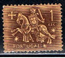 PORTUGAL 928 // YVERT 779 // 1953-56 - 1910-... Republic