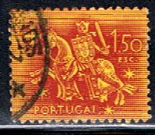 PORTUGAL 929 // YVERT 781 // 1953-56 - 1910-... Republic