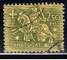 PORTUGAL 930 // YVERT 784 // 1953-56 - 1910-... Republic