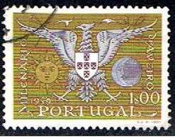 PORTUGAL 933 // YVERT 857 // 1959 - 1910-... Republic