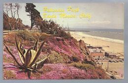 US.- . PALISADES PARK SANTA MONICA, CALIFORNIA. 1966 - Otros