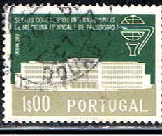 PORTUGAL 935 // YVERT 849 // 1958 - 1910-... Republic