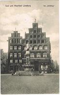 AK Lüneburg, Der Schütting 1916 - Lüneburg