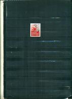 N.CALEDONIE 60 CROIX ROUGE CALEDONIENNE 1 VAL NEUF A PARTIR DE 0.60 EUROS - Unused Stamps