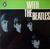 Les BEATLES - LP - 33T - Disque Vinyle - With - 1C 062 04181 - Vinyl-Schallplatten