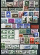 Finnland Zusammenstellung Postfrisch/MNH - Stamp Lot 56 Mostly Different Stamps - Finland