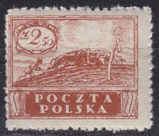 POLEN POLAND [1919] MiNr 0112 X ( **/mnh ) - Unused Stamps