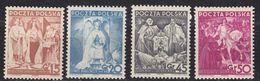 POLEN POLAND [1938] MiNr 0331 Ex ( **/mnh ) [01] - Unused Stamps