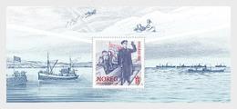 Noorwegen / Norway - Postfris / MNH - Sheet 75 Jaar Vrede 2020 - Norvegia