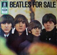 BEATLES - LP - 33T - Disque Vinyle - Beatles For Sale - 1C 062 04200 - Vinyl-Schallplatten