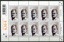 Finnland Mi# 1679 KLB Postfrisch/MNH - President - Finland