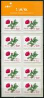 Finnland Mi# 1697 KLB Postfrisch/MNH - Flora Roses - Finland