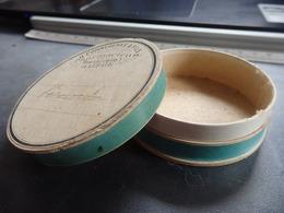 Boîte à Médicaments - Pharmaciens: H. Pommerenke & Fils, Rue Laruelle, 1 à Liège - 3 Scans - Boxes