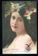 ILLUSTRATEURS - MOIS - FEMME - PUBLICITE FERNET-BRANCA, MILANO - ITALIE - 1900-1949