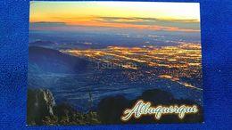Albuquerque New Mexico USA - Albuquerque