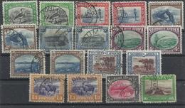 Südwestafrika Ex 140/163 Gest. - Sonstige - Afrika