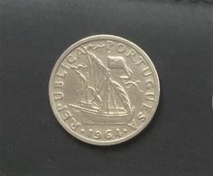 $F71-2$50 Coin - Portugal - 1964 - Portugal