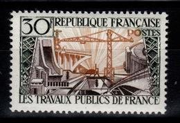 YV 1114 N** Cote 2,40 Euro - Unused Stamps