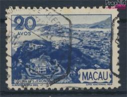 Macau 351 Gestempelt 1948 Einheimische Bilder (9448927 - Macau