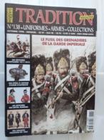 TRADITION Magazine N°138 - Octobre 1998 - Zeitungen & Zeitschriften
