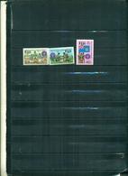 FIJI 1 JAMBOREE SCOUT A FIJI 3 VAL NEUFS A PARTIR DE 0.60 EUROS - Fiji (1970-...)
