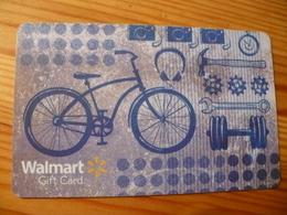 Walmart Gift Card USA - Bike - Gift Cards