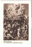 Città Del Vaticano - La Trasfigurazione - Pinacoteca Vaticana  V. 1937 (3843) - Vaticano