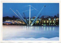 """74° ADUNATA NAZIONALE ALPINI - GENOVA - 19.5.2001 - Carmelo Marino - """"EXPO 2000"""" - Genova"""