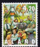 Aland 1998 Europa, Festivals, MNH (EU) - Aland