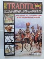 TRADITION Magazine N°140 - Décembre 1998 - Zeitungen & Zeitschriften