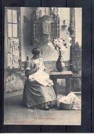 La Jeune épouse - Mujeres
