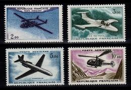 YV PA 38 / 39 / 40 / 41 N** Prototypes Cote 20 Euros - Airmail