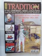 TRADITION Magazine N°142 - Février 1999 - Zeitungen & Zeitschriften
