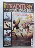 TRADITION Magazine N°144 - Avril 1999 - Zeitungen & Zeitschriften