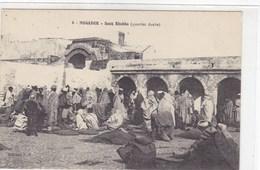 Maroc - Mogador - Souk Rhabba (quartier Arabe) - Altri