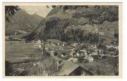 6618 - CAMPO TURES BOLZANO PUSTERIA 1930 CIRCA - Autres Villes