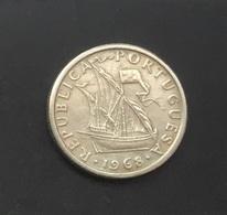 $F75-2$50 Coin - Portugal - 1968 - Portugal