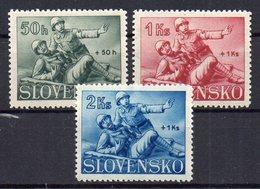 SLOVAKIA 1942 ,MNH, - Slowakische Republik