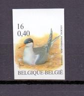 3011 Visdiefje Buzin  Ongetand 2001 - Belgien