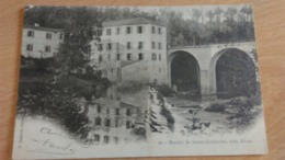 CPA - 20. Moulin De Ste Catherine à NERAC - Nerac
