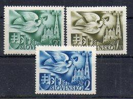 SLOVAKIA 1942 ,MH, - Slowakische Republik