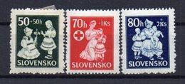 SLOVAKIA 1943 ,MH, - Slowakische Republik