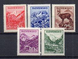 SLOVAKIA 1944 ,MH, - Slowakische Republik