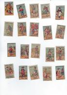Chromo Image  Chocolat Poulain 20  Images - Poulain