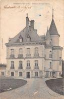 Combault (77) - Château Georges Ohnet - France